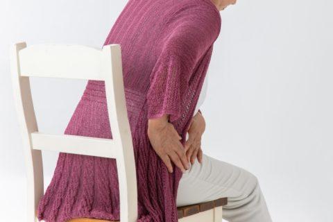 股関節痛テキスト