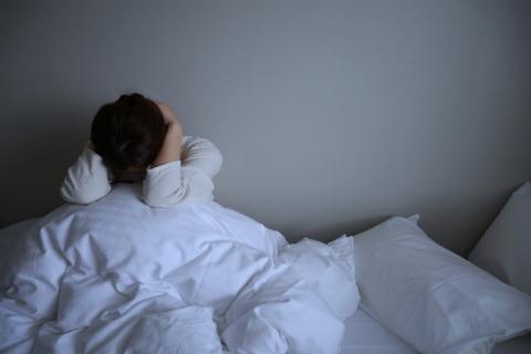 不眠症・睡眠障害テキスト