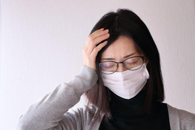 花粉症の症状解消テキスト